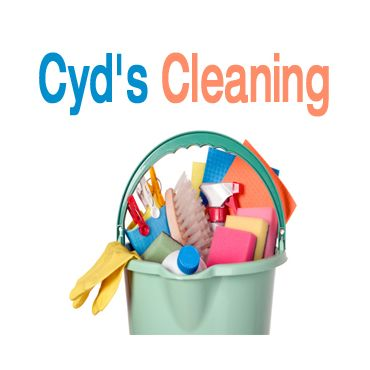 Cyd's Cleaning PROFILE.logo
