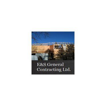 E&S General Contracting PROFILE.logo