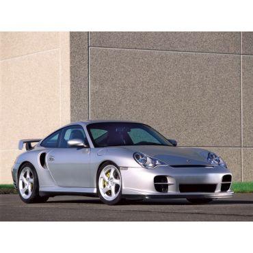 Rent a Porsche 911 GT2