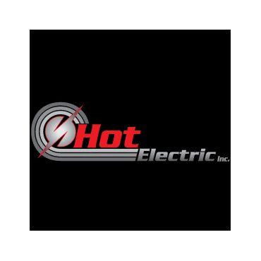 Hot Electric logo