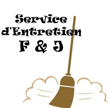 Service d'Entretien F & J logo