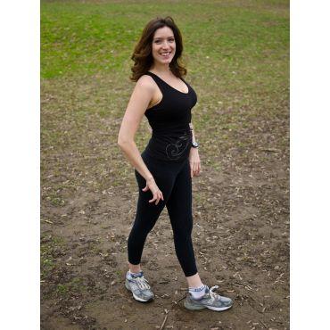 Lora Schneider - In-house/In-Condo Personal Trainer & Nutritionist PROFILE.logo