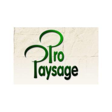 Pro Paysage PROFILE.logo