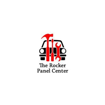 The Rocker Panel Center logo