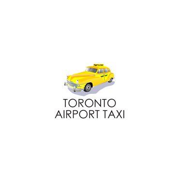 Toronto Airport Taxi logo