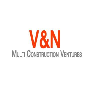 V & N Multi Construction Ventures logo