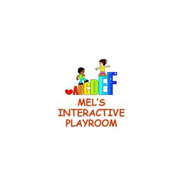 Mel's Interactive Playroom PROFILE.logo