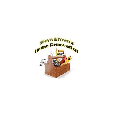 Steve Brown's Home Renovation PROFILE.logo