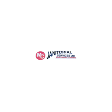 MC Janitorial Services LTD logo