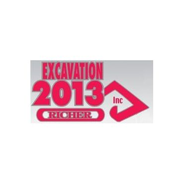 Excavation 2013 Inc logo