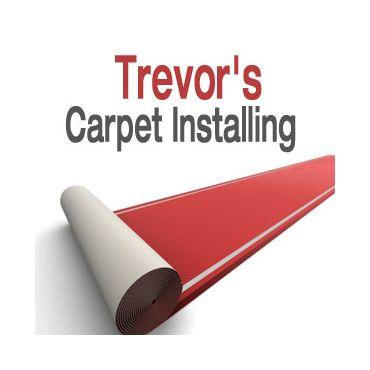 Trevor's Carpet Installing PROFILE.logo