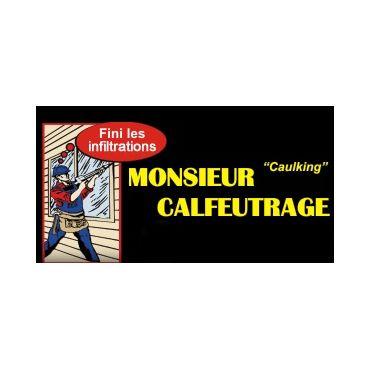Monsieur Calfeutrage logo