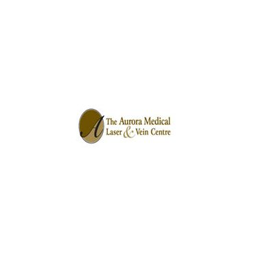 Aurora Medical Laser & Vein Centre logo
