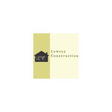 Lowrey Construction logo