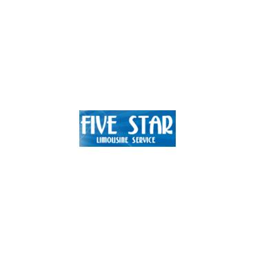 FIVE STAR SUV LIMOUSINE PROFILE.logo