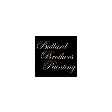 Bullard Brothers Painting logo