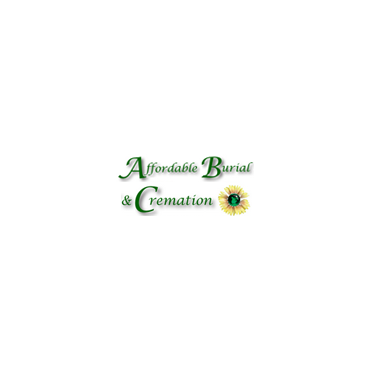 Affordable Burial and Cremation logo