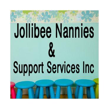 Jollibee Nannies & Support Services Inc logo