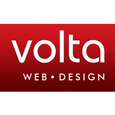 Volta Design logo