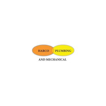 Harco Plumbing & Mechanical logo