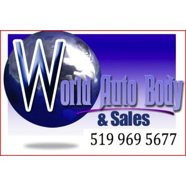 Logo & Phone Number