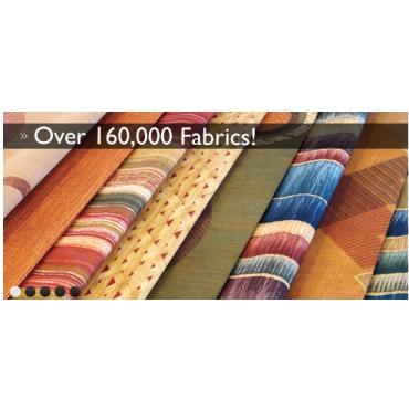 Fabric Store Toronto
