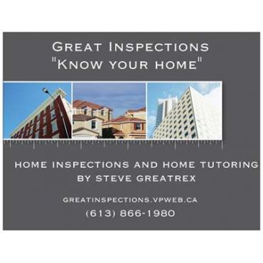 Great Inspections logo