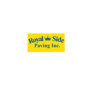 Royal Side Paving Inc PROFILE.logo