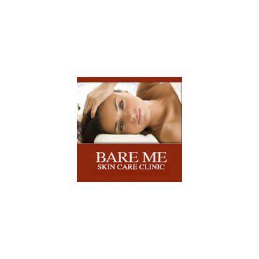 Bare Me Skin Care PROFILE.logo