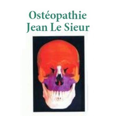 Clinique Jean Le Sieur logo
