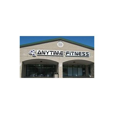 Anytime Fitness PROFILE.logo