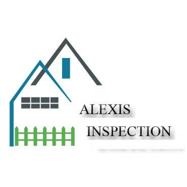 Alexis Inspection logo
