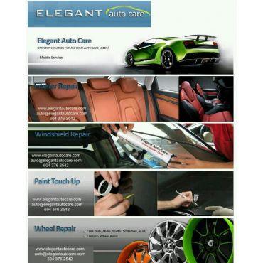Elegant Auto Care PROFILE.logo