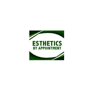 Esthetics By Appointment logo