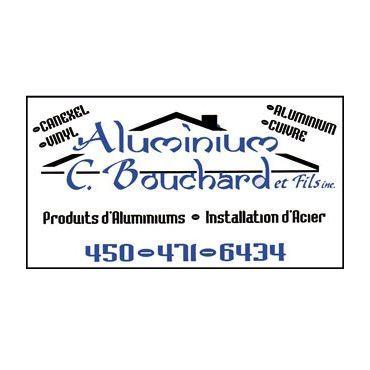 Aluminium C. Bouchard et Fils Inc. PROFILE.logo