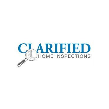 Clarified Home Inspections PROFILE.logo