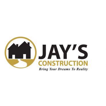 Jay's Construction PROFILE.logo