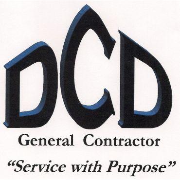 Duffin Contracting & Design PROFILE.logo