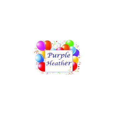Purple Heather logo
