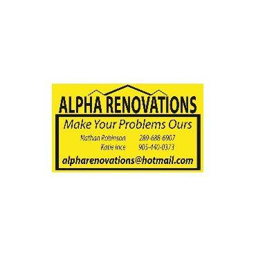 Alpha Renovations PROFILE.logo