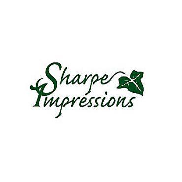 Sharpe Impressions Day Spa & Salon logo