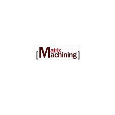 Matrix Machining logo