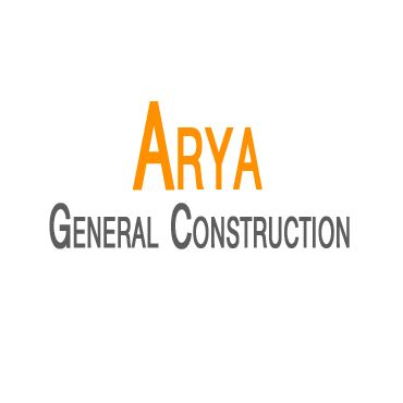 Arya General Construction PROFILE.logo