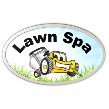 Lawn Spa PROFILE.logo