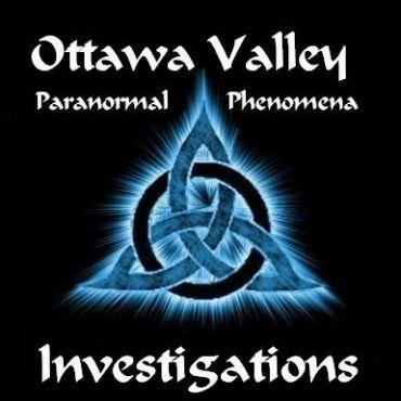 ottawa valley phenomena investigatior PROFILE.logo