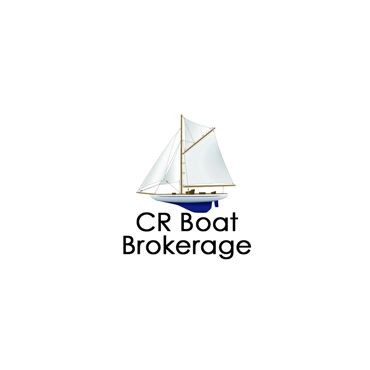 CR  Boat Brokerage logo