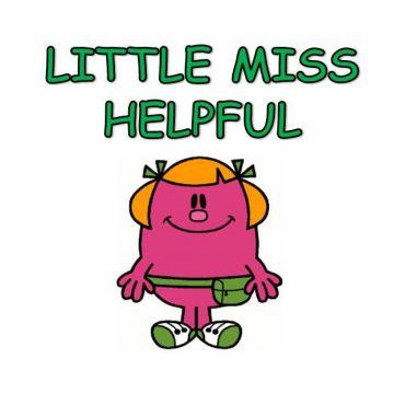 Little Miss Helpful PROFILE.logo