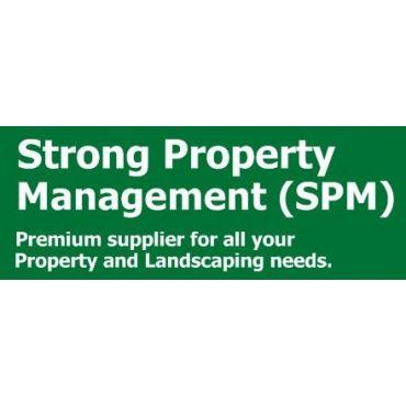 Strong Property Management PROFILE.logo