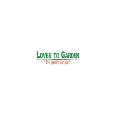 Loves To Garden logo