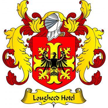 Lougheed Hotel logo